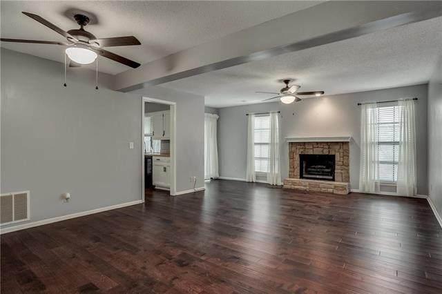 12728 W 110th Terrace, Overland Park, KS 66210 (#2205831) :: Eric Craig Real Estate Team