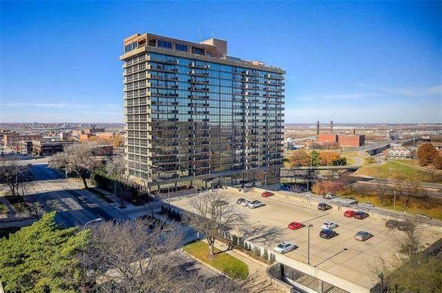 600 Admiral Boulevard #1902, Kansas City, MO 64106 (#2205867) :: The Shannon Lyon Group - ReeceNichols
