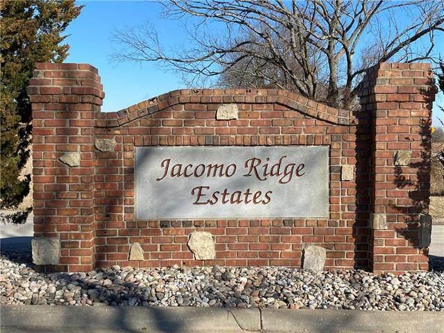 8316 Jacomo Ridge Drive, Lee's Summit, MO 64064 (#2205869) :: Dani Beyer Real Estate