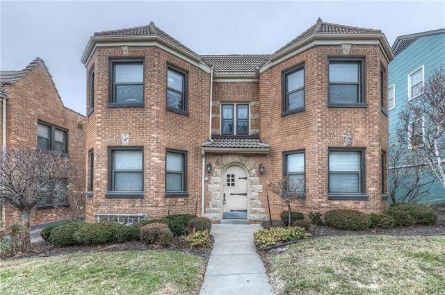 4500 Broadway Street 2N, Kansas City, MO 64111 (#2206019) :: Eric Craig Real Estate Team