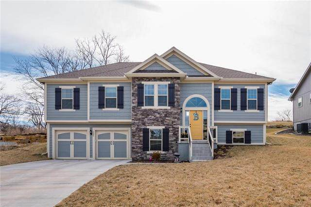 309 Deer Drive, Liberty, MO 64068 (#2206119) :: House of Couse Group