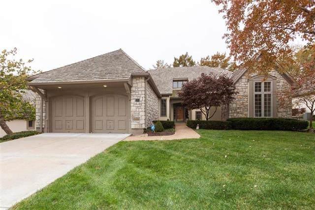 74 Le Mans Court, Prairie Village, KS 66208 (#2206141) :: Team Real Estate