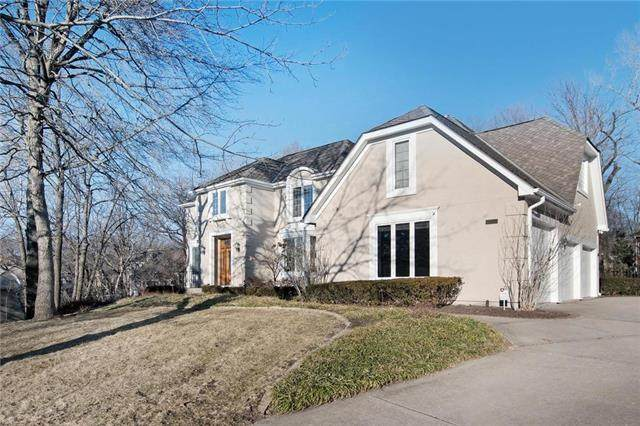 8220 N Lakeview Court, Parkville, MO 64152 (#2206178) :: The Shannon Lyon Group - ReeceNichols