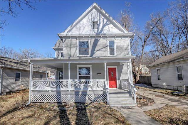 206 E Piankishaw Street, Paola, KS 66071 (#2206260) :: Eric Craig Real Estate Team