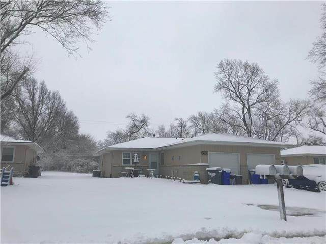 1032 S Pitt Street, Olathe, KS 66061 (#2206274) :: Eric Craig Real Estate Team