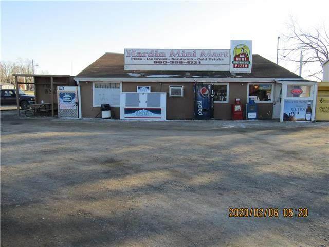 46381 10 Highway, Hardin, MO 64035 (#2206317) :: Edie Waters Network