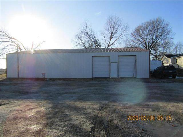 644 NW 5th Street, Hardin, MO 64035 (#2206322) :: Edie Waters Network