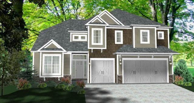 8203 NW 90th Terrace, Kansas City, MO 64153 (#2206365) :: The Shannon Lyon Group - ReeceNichols