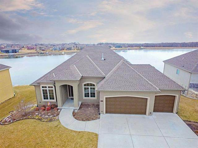 1124 Lakecrest Circle, Raymore, MO 64083 (#2206370) :: Beginnings KC Team