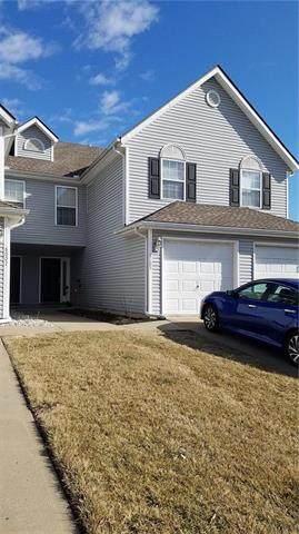 8005 N Lawn Avenue, Kansas City, MO 64119 (#2206371) :: The Shannon Lyon Group - ReeceNichols