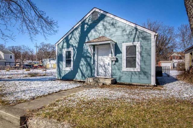 1508 Lake Avenue, Kansas City, KS 66103 (#2206484) :: Shane Griffin Group