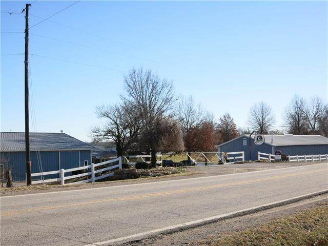 11447 NE 69 Highway, Cameron, MO 64429 (#2206504) :: Ron Henderson & Associates