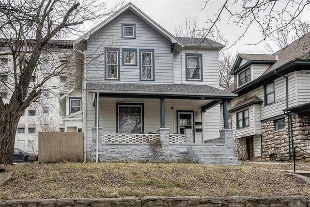 3217 Campbell Street, Kansas City, MO 64109 (#2206506) :: Edie Waters Network