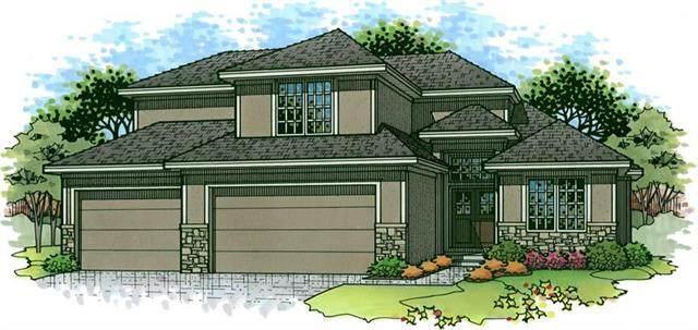20824 W 189th Street, Spring Hill, KS 66083 (#2206544) :: Team Real Estate