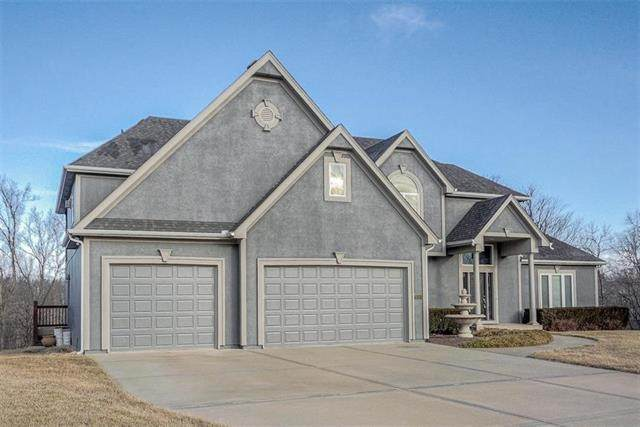 16140 NW 126th Terrace, Platte City, MO 64079 (#2206651) :: The Gunselman Team