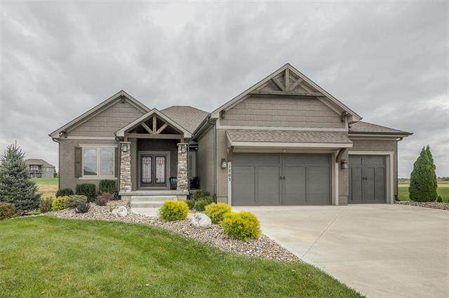 1203 Serenity Court, Raymore, MO 64083 (#2206807) :: Beginnings KC Team