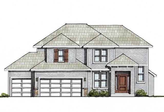 21515 W 45th Terrace, Shawnee, KS 66226 (#2206906) :: The Shannon Lyon Group - ReeceNichols