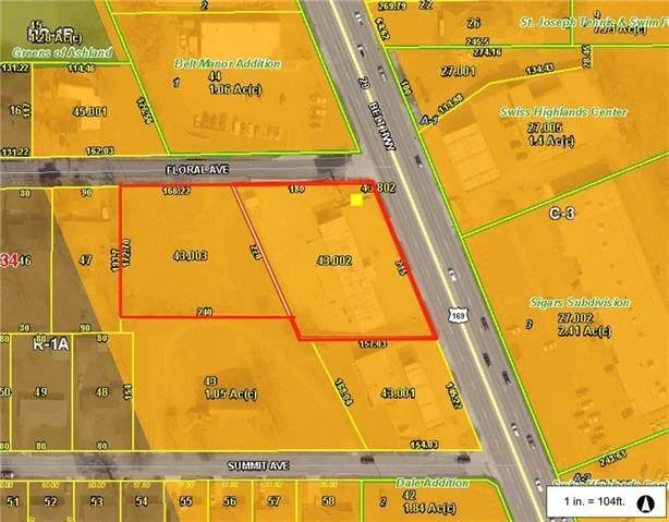 3016 N Belt Highway, St Joseph, MO 64506 (#2206972) :: Eric Craig Real Estate Team