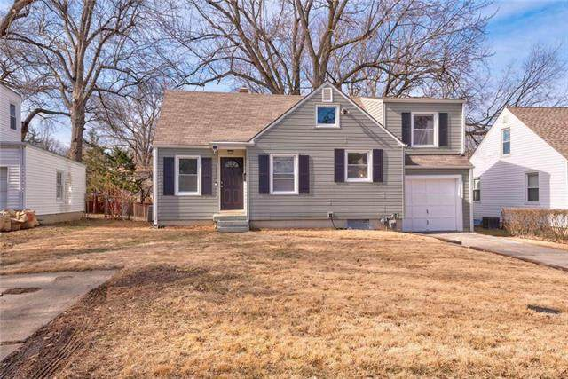 8324 Belleview Avenue, Kansas City, MO 64114 (#2206982) :: Dani Beyer Real Estate