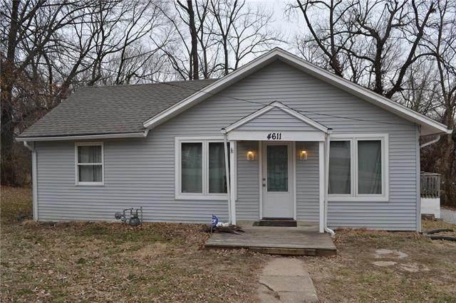 4611 N Oakley Avenue, Kansas City, MO 64117 (#2207055) :: The Shannon Lyon Group - ReeceNichols