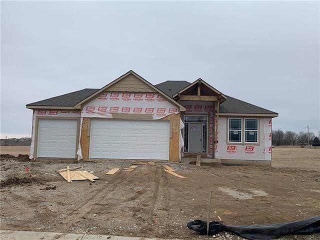 15514 Lakeside Drive, Basehor, KS 66007 (#2207067) :: Team Real Estate