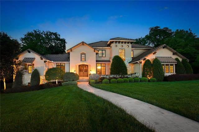 4501 N Hickory Lane, Kansas City, MO 64116 (#2207121) :: Audra Heller and Associates