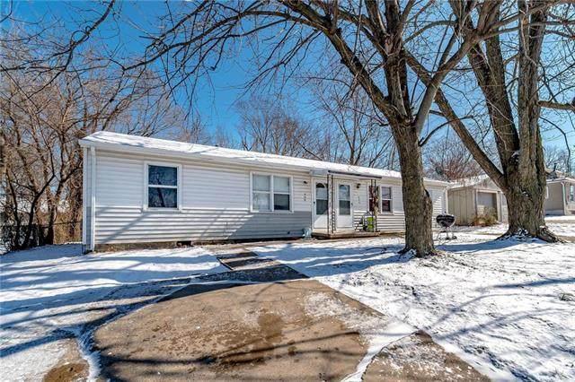 406 N Monroe Street, Olathe, KS 66061 (#2207141) :: Eric Craig Real Estate Team