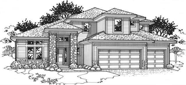 16724 Century Street, Overland Park, KS 66221 (#2207353) :: Shane Griffin Group