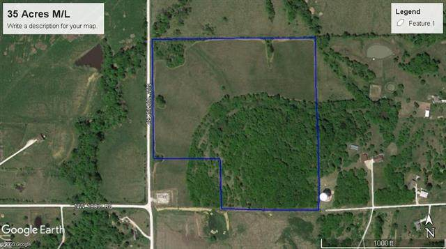 TBD NW 1821 Road, Kingsville, MO 64061 (#2207529) :: Audra Heller and Associates