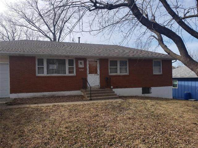1630 N Mccoy Street, Independence, MO 64050 (#2207543) :: Audra Heller and Associates