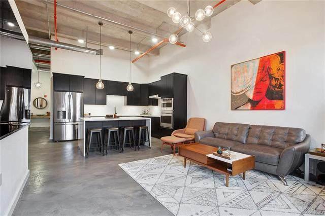 2029 Wyandotte Street #402, Kansas City, MO 64108 (#2207616) :: Team Real Estate