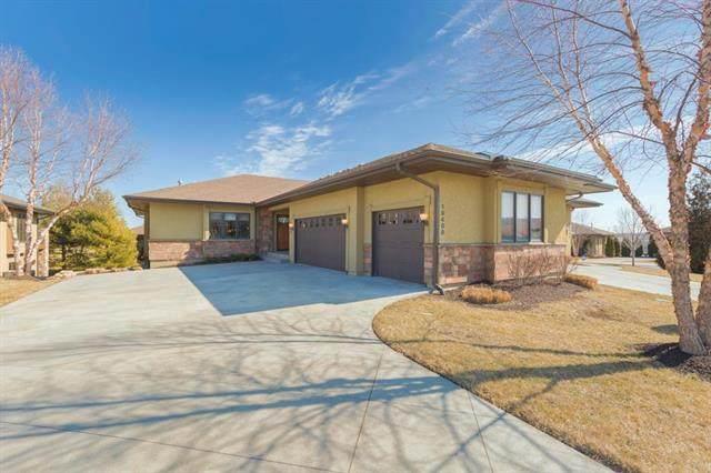 19408 W 102nd Street, Lenexa, KS 66220 (#2207699) :: Team Real Estate