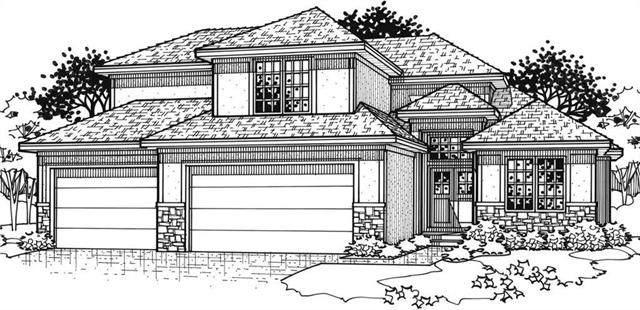 11808 W 158 Street, Overland Park, KS 66221 (#2207741) :: The Shannon Lyon Group - ReeceNichols