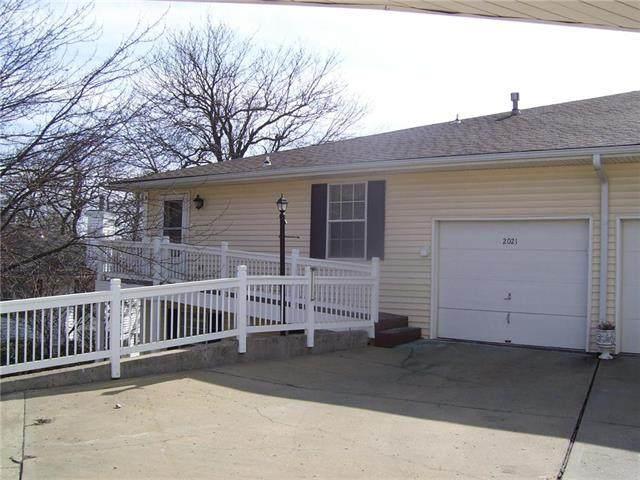 2021 S Hummel Drive #57, Independence, MO 64055 (#2207756) :: Team Real Estate
