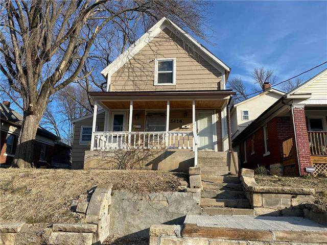 3416 Anderson Avenue, Kansas City, MO 64123 (#2207797) :: Audra Heller and Associates