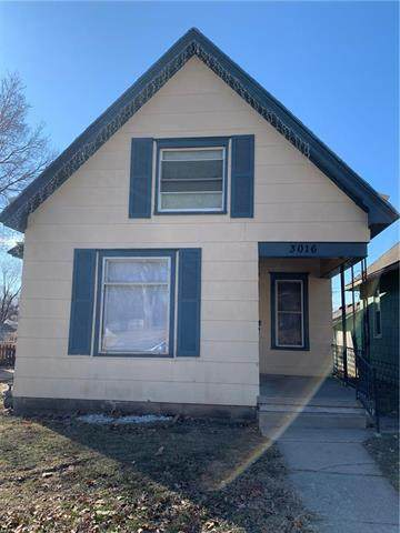 3016 Sylvanie Street, St Joseph, MO 64501 (#2207902) :: The Shannon Lyon Group - ReeceNichols