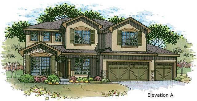 24395 W 126 Terrace, Olathe, KS 66061 (#2207955) :: The Shannon Lyon Group - ReeceNichols