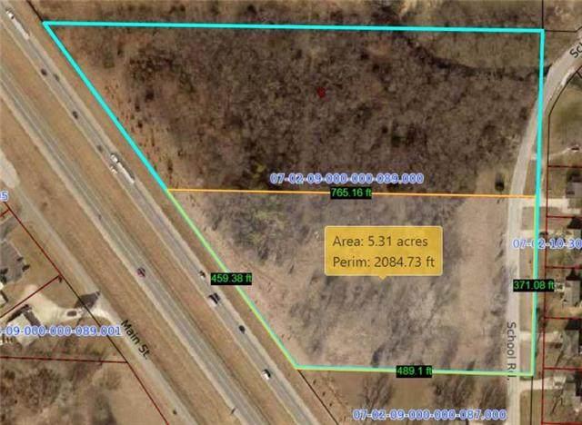 21604 S School Road, Peculiar, MO 64078 (#2207990) :: The Gunselman Team