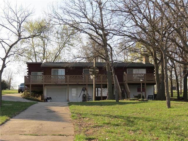 1656 Lake Viking Terrace, Gallatin, MO 64640 (#2208027) :: House of Couse Group