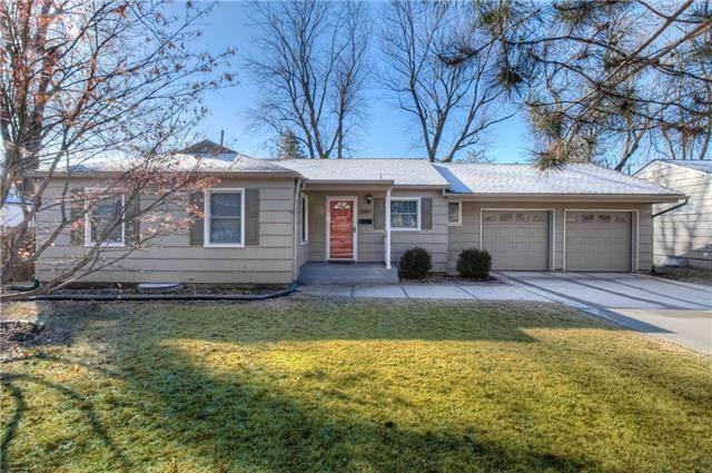 3601 W 79TH Street, Prairie Village, KS 66208 (#2208065) :: Austin Home Team