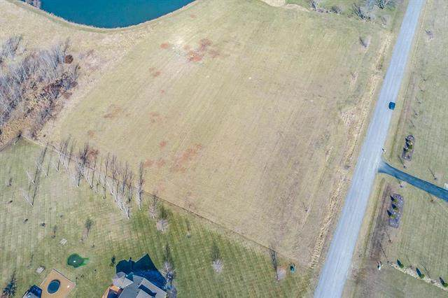 Lot 7 Pawnee Road, Bucyrus, KS 66083 (#2208086) :: Edie Waters Network