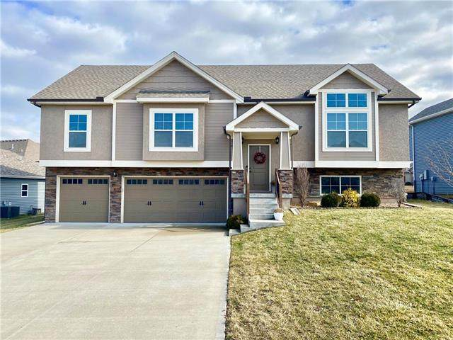 1233 Austin Court, Warrensburg, MO 64093 (#2208194) :: House of Couse Group