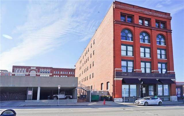 609 Central Street #1307, Kansas City, MO 64105 (#2208202) :: Eric Craig Real Estate Team
