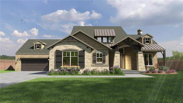 21221 W 94th Terrace, Lenexa, KS 66220 (#2208229) :: The Shannon Lyon Group - ReeceNichols