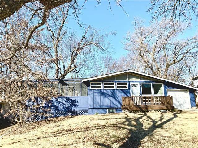 5914 N Garfield Avenue, Gladstone, MO 64118 (#2208233) :: Austin Home Team
