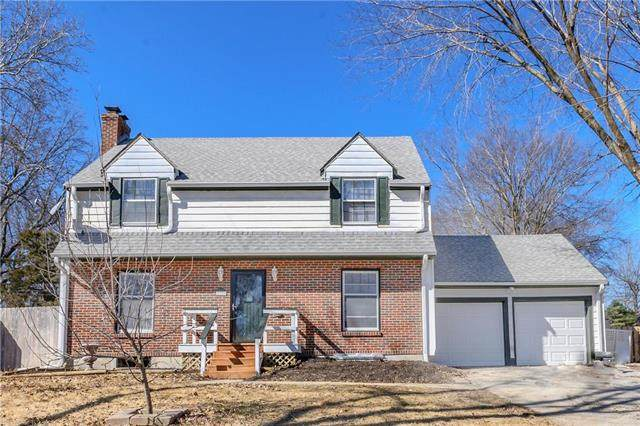 2120 W 79th Terrace, Prairie Village, KS 66208 (#2208300) :: Beginnings KC Team