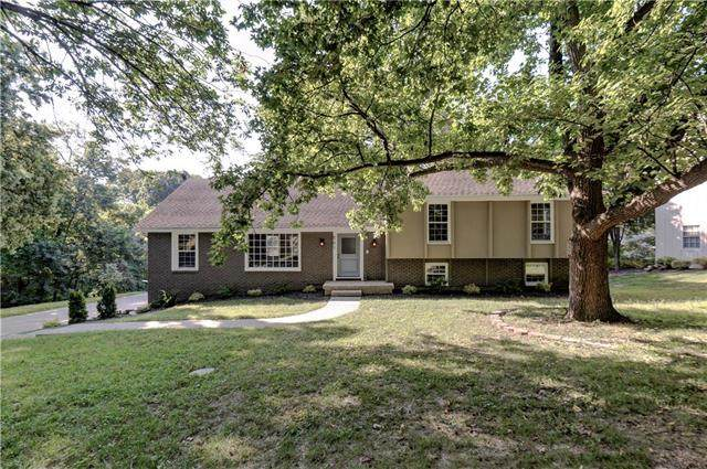 501 NW 43rd Terrace, Kansas City, MO 64116 (#2208330) :: Austin Home Team
