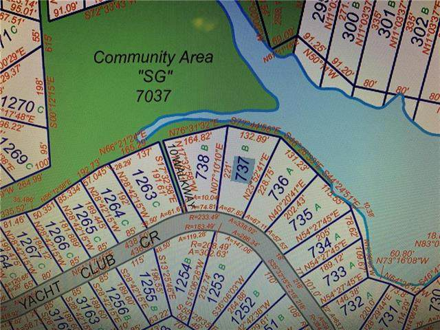 Lot 737 Yacht Club Circle, Altamont, MO 64620 (#2208331) :: House of Couse Group