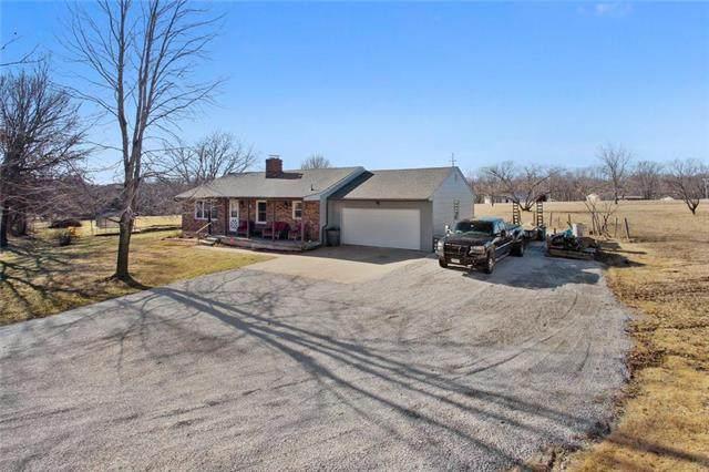 13312 E Harvest Lane, Peculiar, MO 64078 (#2208335) :: Austin Home Team