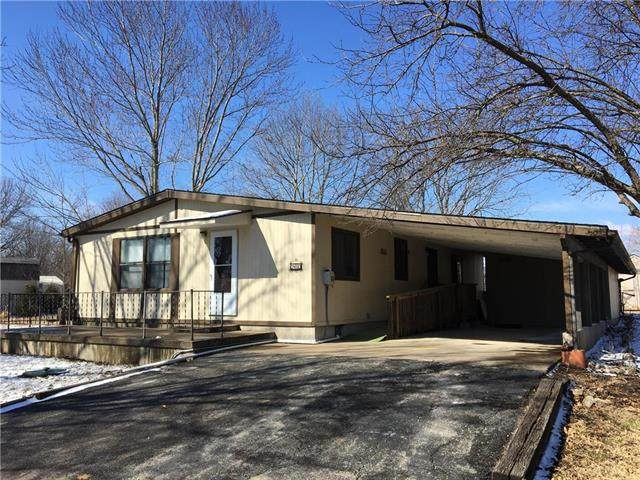 45 Timber Valley Drive, Linn Valley, KS 66040 (#2208342) :: Austin Home Team